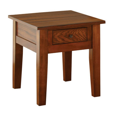 jcpenney.com | 1-Drawer End Table