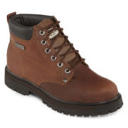 Skechers® Bully Mens Hiking Boots