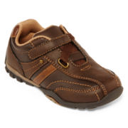 Arizona Lil Becket Boys Casual Shoes - Toddler