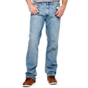 Lee® Premium Select Relaxed-Fit Straight-Leg Jeans