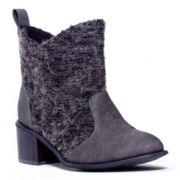 MUK LUKS® Chloe Short Womens Western Boots