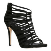 Call It Spring™ Taucia Strappy High Heel Sandals