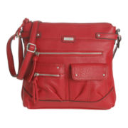 Bolo® Westminster Crossbody Bag