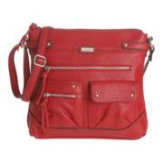 Bolo® Westminster Crossbody Bag