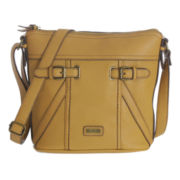 Bolo® Annapolis Crossbody Bucket Bag