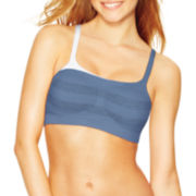 Barely There® ComfortFlex Fit® 2-pack Foam Bandini Bra - X741