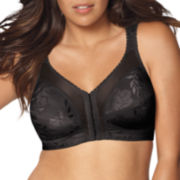 Playtex® 18 Hour® Front-Close With Flex Back Bra - 4695