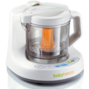 Baby Brezza One Step Food Maker Elite