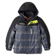 ZeroXposur® Systems Jacket - Boys 6-20