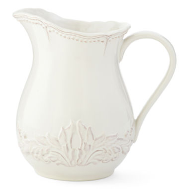 jcpenney.com | JCPenney Home™ Amberly Pitcher