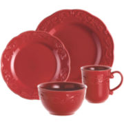 Spiceberry 32-pc. Dinnerware Set