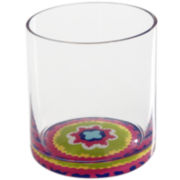 French Bull™ Set of 2 Double Old-Fashioned Glasses