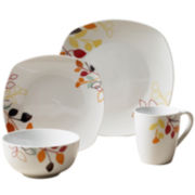Brooke 16-pc. Dinnerware Set