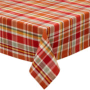 Pumpkin Patch Tablecloth