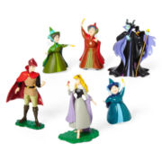 Disney Sleeping Beauty 6-pc. Figurine Set