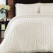 Lamont Home® Arianna Chenille Bedspread Set