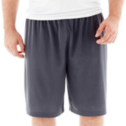 The Foundry Supply Co.™ Sport Mesh Shorts–Big & Tall