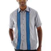 The Havanera Co.® Short-Sleeve Woven Shirt