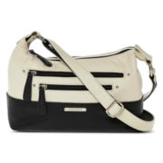 Stone & Co. Stella Leather Convertible Shoulder Bag