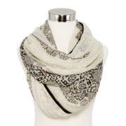 Olsenboye® Egyptian Infinity Scarf