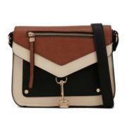 Call It Spring™ Bubblegum Crossbody Bag
