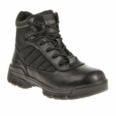 "jcpenney.com | Bates® 5"" Tactical Mens Slip-Resistant Work Boots"