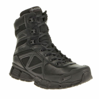jcpenney.com | Bates® Velocitor Mens Waterproof Side-Zip Work Boots