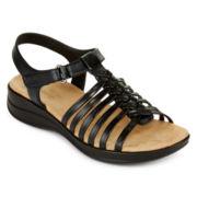 Yuu™ Josarie Strap Sandals