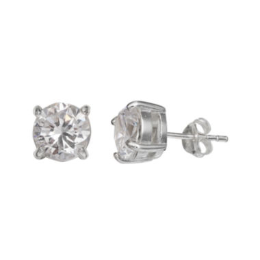 jcpenney.com | Cubic Zirconia Stud Earrings