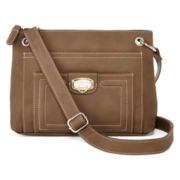 Rosetti® Roxanne Mini Crossbody Bag