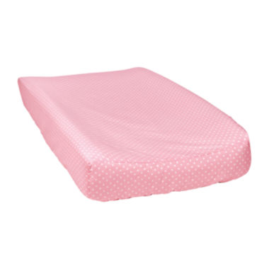 jcpenney.com | Trend Lab® Cotton Candy Changing Pad Cover