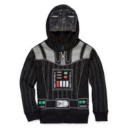 Star Wars™ Darth Vader Hoodie - Preschool Boys 4-7