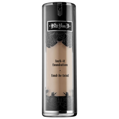 jcpenney.com | Kat Von D Lock-It Foundation