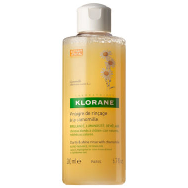 jcpenney.com | Klorane Clarify & Shine Rinse With Chamomile