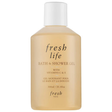 jcpenney.com | Fresh Life Bath & Shower Gel
