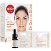 Dr. Dennis Gross Skincare 14 Day Alpha Beta Peel with Ferulic Acid + Retinol Solution