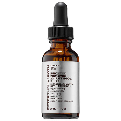 Peter Thomas Roth Professional 3% Retinol Plus