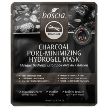 jcpenney.com | boscia Charcoal Pore-Minimizing Hydrogel Mask
