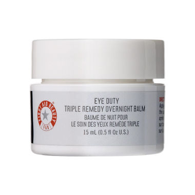 jcpenney.com | First Aid Beauty Eye Duty Triple Remedy Overnight Balm