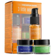 Ole Henriksen 3 Little Wonders™ Mini Collection