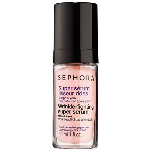 SEPHORA COLLECTION Wrinkle-Fighting Super Serum