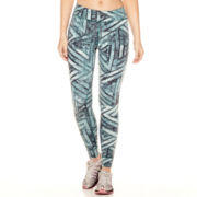 Reebok® One Series Nylux Leggings