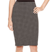 Alyx® Print Pencil Skirt