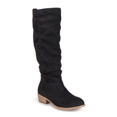 jcpenney.com | Journee Collection Moon Scrunch Womens Boots