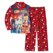 Lego Movie Pajama Set - Boys 4-12