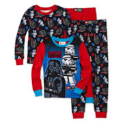 Lego Star Wars Pajama Set - Boys 4-10