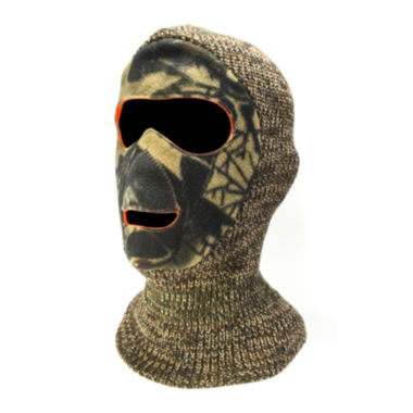jcpenney.com | QuietWear® Youth Reversible Fleece Mask Balaclava