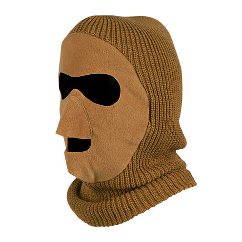 QuietWear® Knit Fleece Balaclava