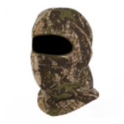 QuietWear® Digital Camo Knit Balaclava