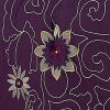 Purple Gold WhiteSwatch
